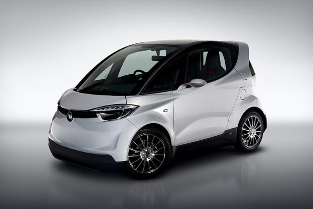 Yamaha MOTIV-e, eléctrico y supermoderno