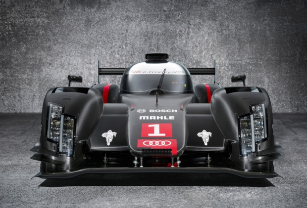 Audi LMP1