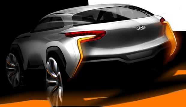 Hyundai Intrado para el futuro