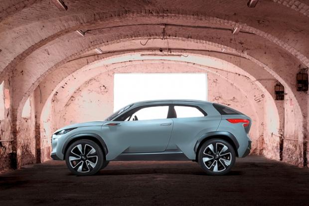 El Hyundai Intrado estará en Ginebra