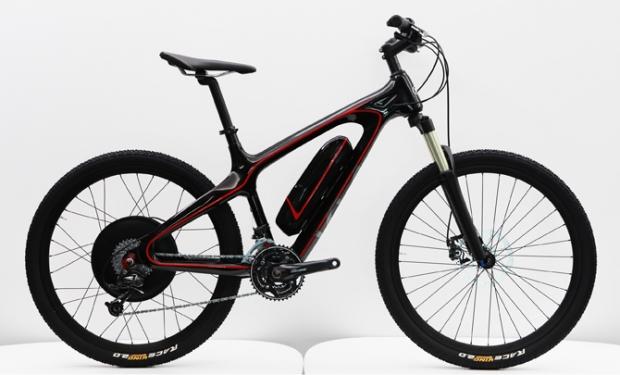 Kia Electric Bike KEB, en versión City y MTB