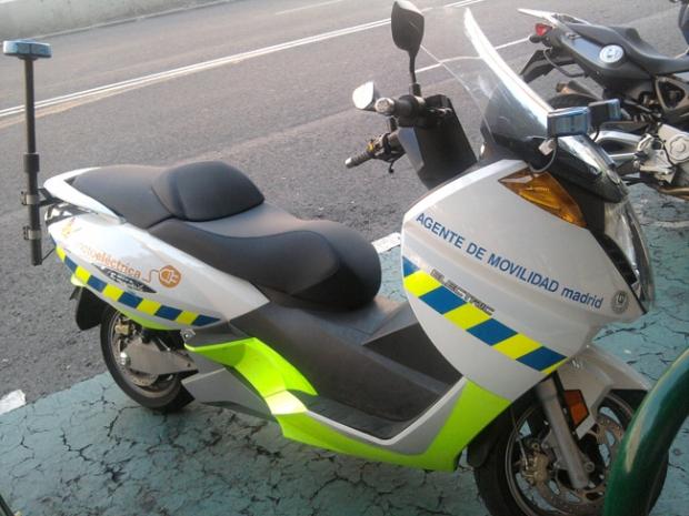 El fabricante de motos Vetrix será liquidado Junio 18