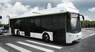 Vectia, nueva  marca española de autobuses sostenibles