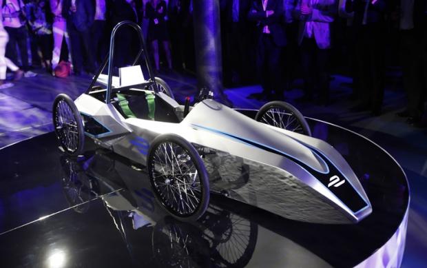 Fórmula E School Series permite a los jóvenes de participar