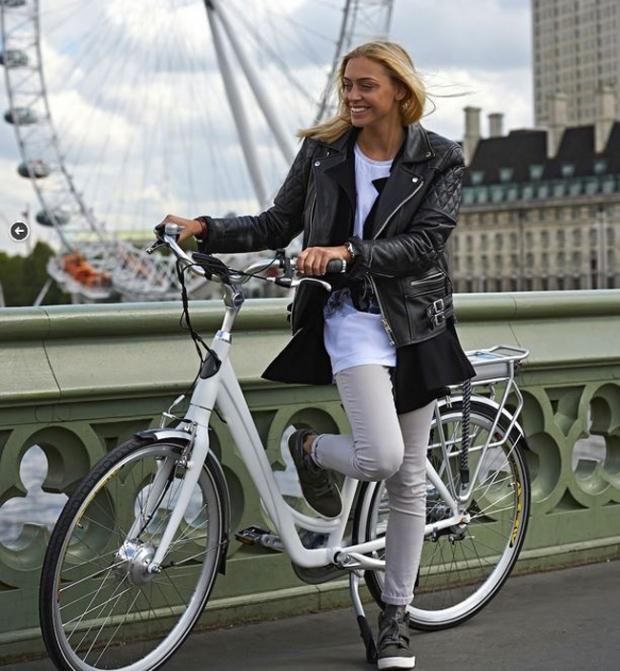 White Bear eBikes, desde Londrés con bicicletas eléctricas