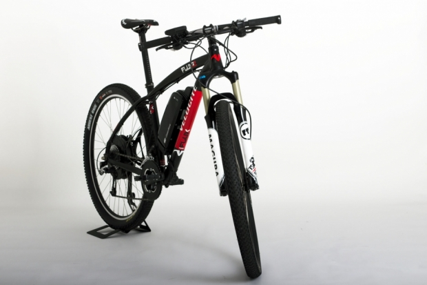 Velocite e-Mountain Bike de hasta 60 km/h
