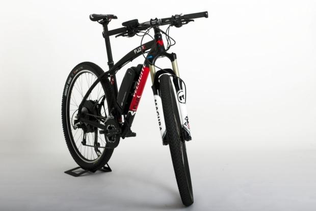 Velocite E-Mountain-Bike up to 60 km/h