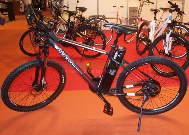 Agogs, bicicletas eléctricas checas para toda Europa