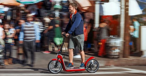 Mini Concept Citysurfer