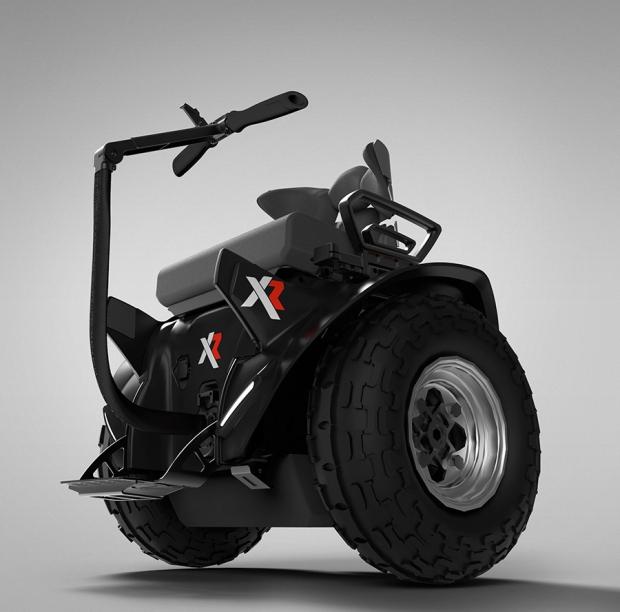 Genny Mobility, un obstáculo menos.