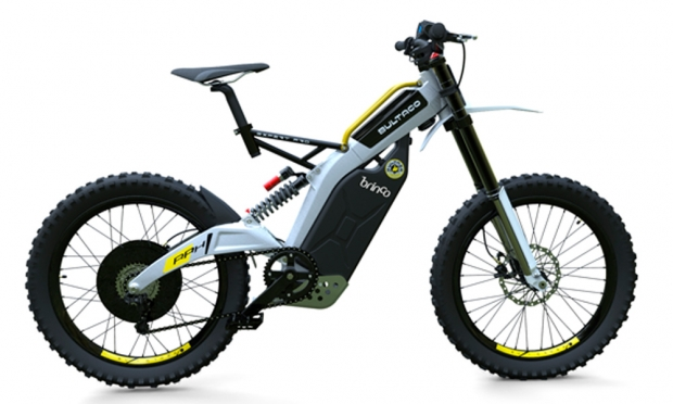 The Bultaco Brinco is back - in electric