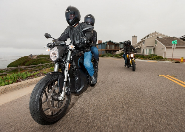 2015 Zero Motorcycles In Production And Arriving At Dealerships