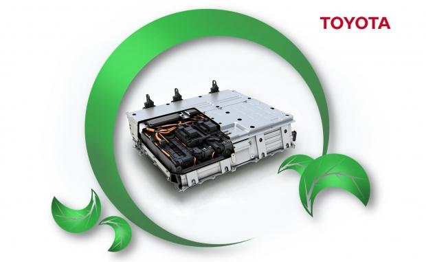Toyota Europa quiere recuperar todas sus baterías