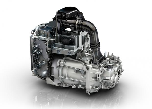 Nuevo motor para Renault Zoe