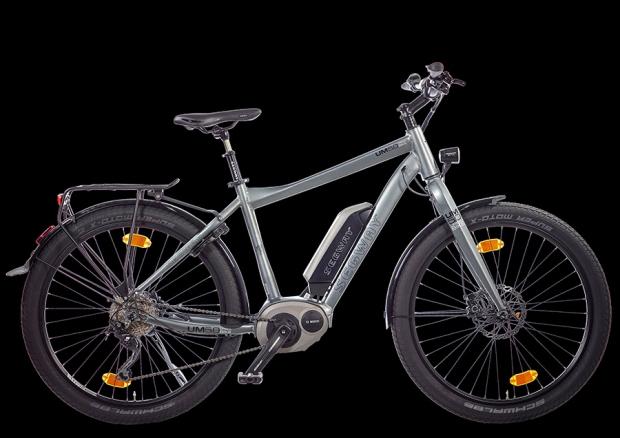 Segway se apunta al mercado de las bicicletas eléctricas
