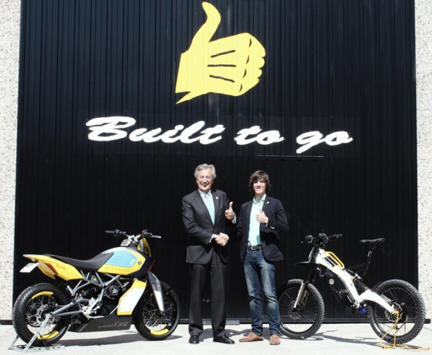 Bultaco, back to the markets