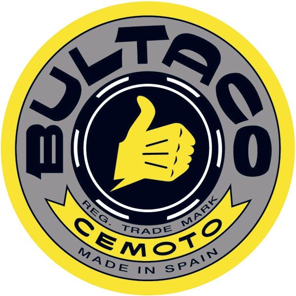 Liderazgo Técnico Europeo de Bultaco