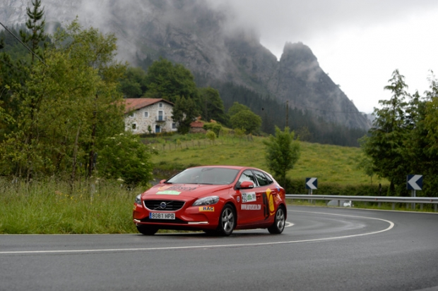 Spanish Eco Rallye Vasco Navarra