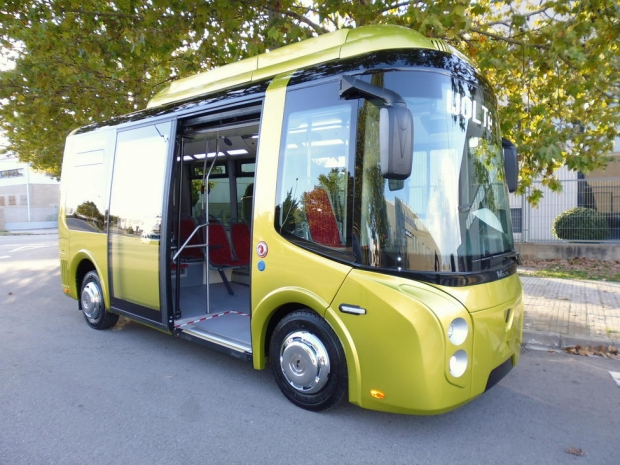 Spanish Car-Bus.net presents Wolta