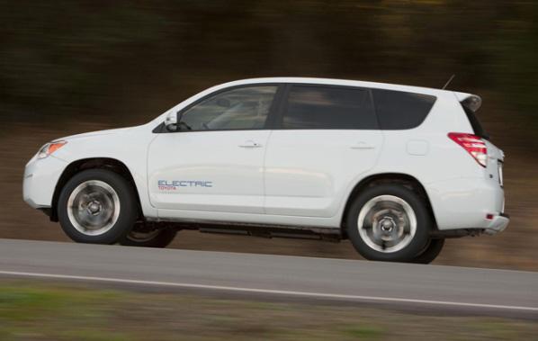 Tesla suministra conjunto de tracción eléctrica a Toyota