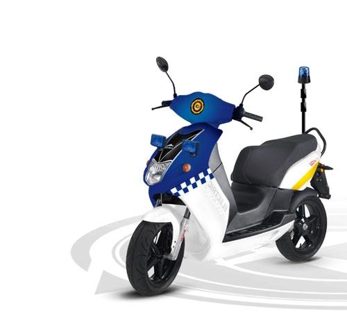 Nextmotorbike firma un acuerdo con DEXTRON