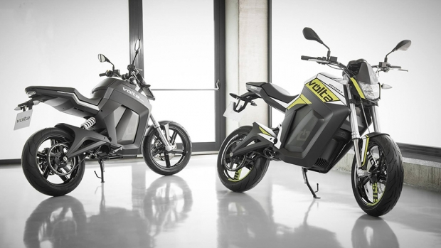 Volta Motorbikes finally come to the market