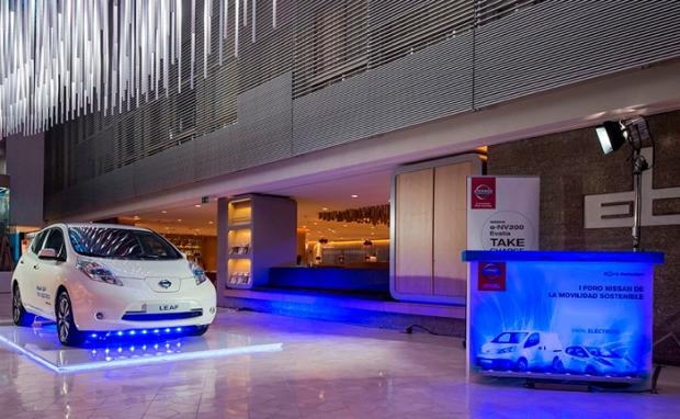 El plan Movea, ayudas para los vehículos de energías alternativas