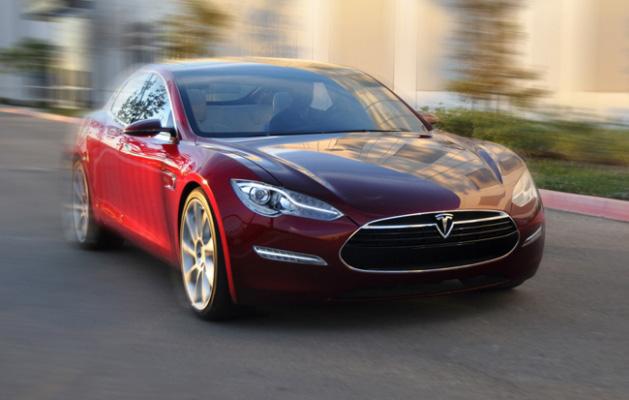Tesla S - La revolución nos llegará muy pronto