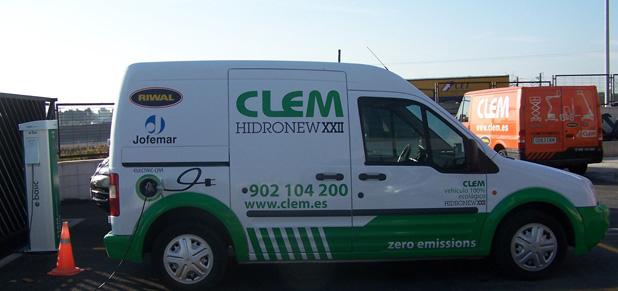 CLEM recarga con E.Lloc