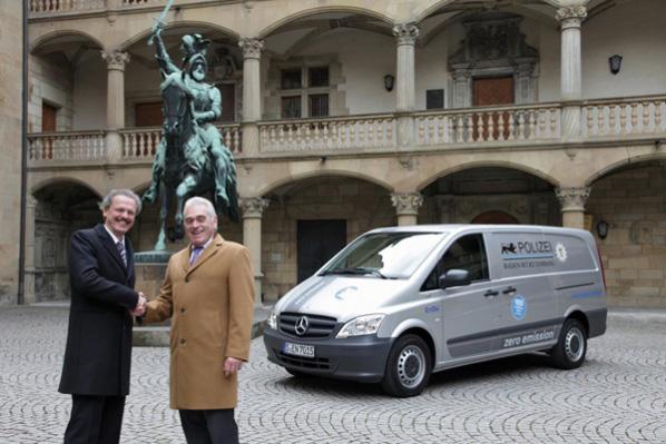 España exporta vehículos eléctricos
