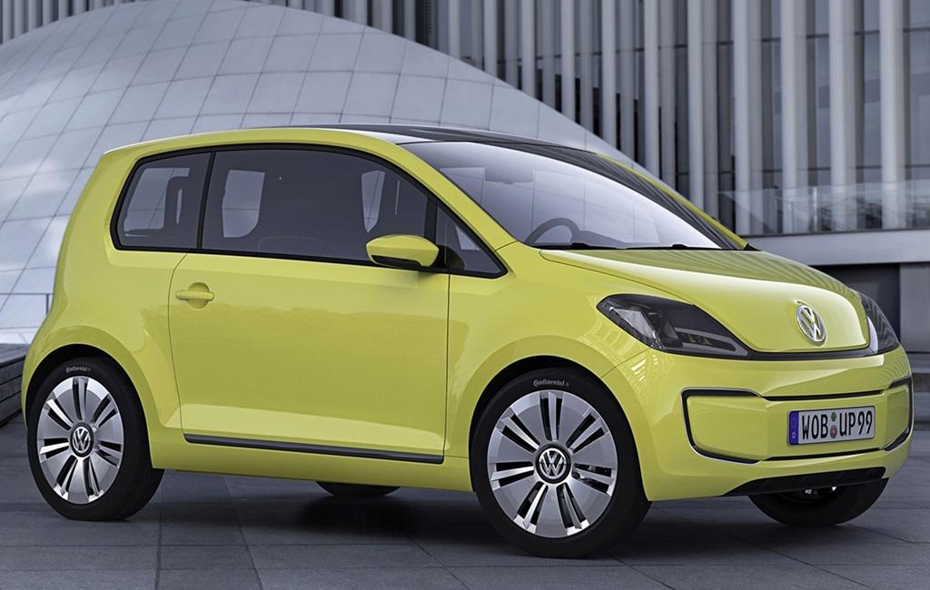 VW Eléctricos
