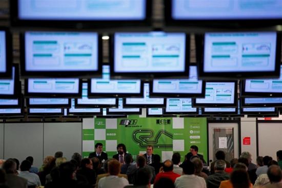 E-Jornadas en Barcelona