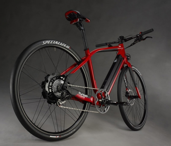 Specialized Turbo S Pedelec