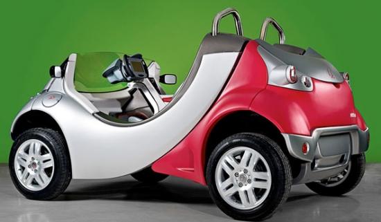 HIRIKO presenta su roadster IALAI