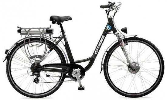 E-Bikes de Gitane