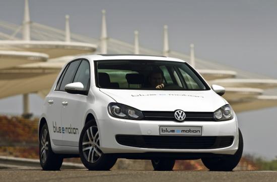 Volkswagen Eléctricos e Híbridos Plug-In
