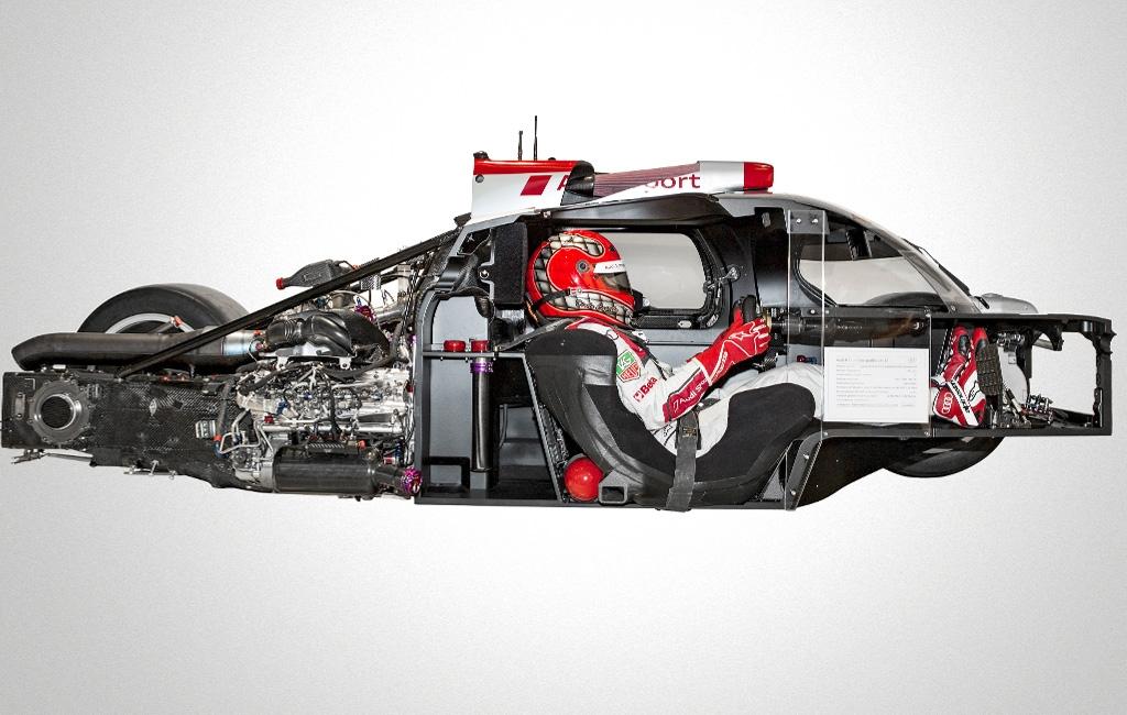 Audi R Etron Quattro Article Prestige Electric Car - Audi r18 e tron quattro