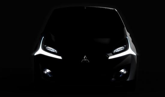 Nuevo Mitsubishi CA-MiEV