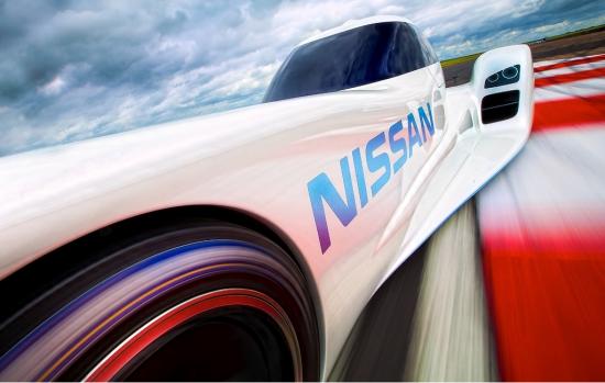 Nissan Zeod Rc Article Prestige Electric Car