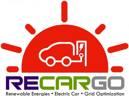 Proyecto RECARGO. con energía renovable