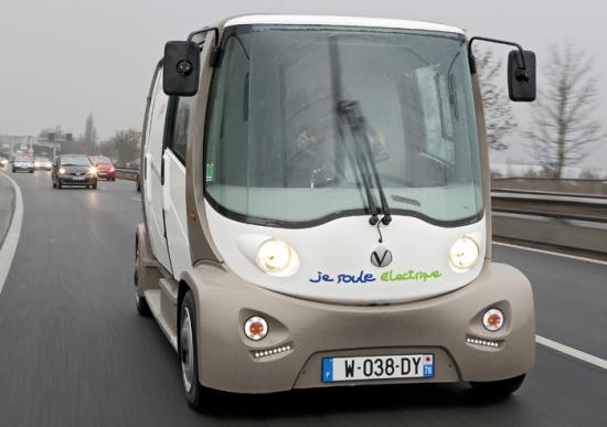 El departamento francés Yvelines fomenta la movilidad eléctrica