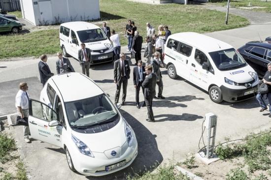 La electromovilidad es posible