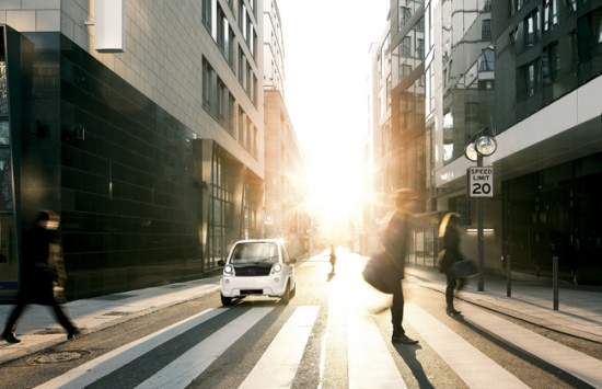 Se busca las 3 ciudades más sostenibles