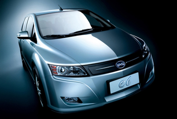 Can Foreign EV Makers Prosper in China?