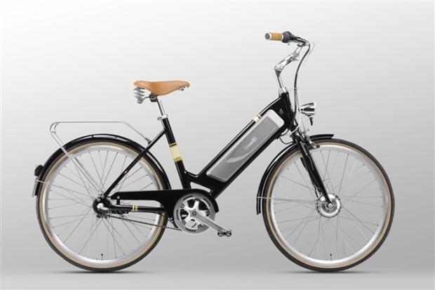Benelli E-Bike Classica