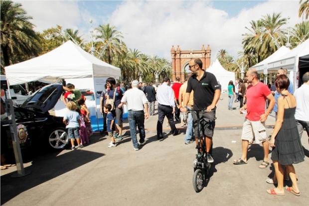 EVS27, Smart Cities World Congress y EXPOelèctric Fórmula-e juntos en Barcelona
