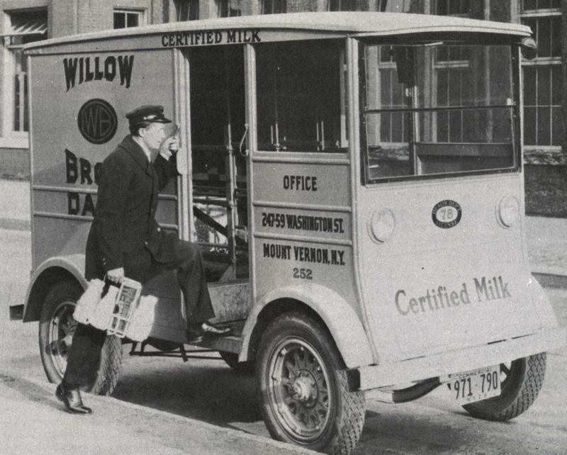 Small American Vans For History Prestige Electric Car